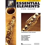 Essential Elements For Band – Bb Bass Clarinet Book 1 With EEI